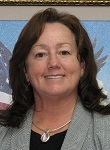 Image of Sumter County Clerk of Courts Gloria R. Hayward